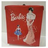 "Mattel Barbie ""Ponytail"" Doll Case w/ Doll"