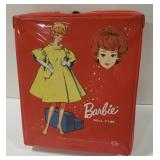 Mattel Barbie Doll Case