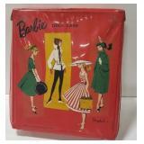 Mattel Barbie Ponytail Doll Case