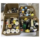 Lot Oil, Transmission Treatment, Adhesive, Grease