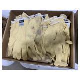 DuPont Kevlar Power of Performance Gloves