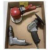Misc Tool Pieces