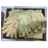 Cloth Work Gloves