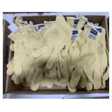 DuPont Kevlar Power Of Perfomance Glove Lot