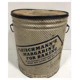 Vintage Fleischman