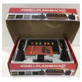 NOS Atari Flashback2 classic game console in box.