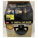 "Wen 10"" Orbital Car Waxer"