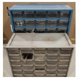 Organizing Storage Drawers