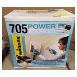 Wagner 705 Power Steamer