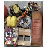 Large lot of items. This lot contains alot of