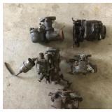 (5) Vintage Carburetor Sold times the money
