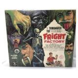 Vintage 1964 Mattel Fright Factory Thingmaker In