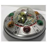 Battery Op Mars Explorer Toy