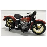 1/18 Scale  Harley Davidson Knucklehead