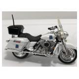 1/18 Scale Harley Davidson Alabama State Trooper