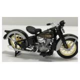 1/18 Scale 1936 Harley Davidson EL Knucklehead