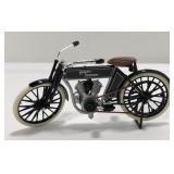 1/18 Scale Die Cast 1909 V-Twin Harley Davidson