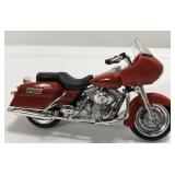 1/18 Scale Die Cast Harley Davidson Road Glide