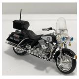 1/18 Scale Die Cast Harley Davidson Florida State