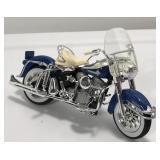 1/18 Scale Die Cast Harley Davidson Duo Glide