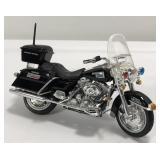 1/18 Scale Die Cast Harley Davidson Oklahoma