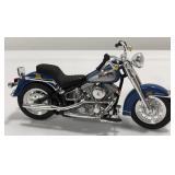 1/18 Scale Die Cast Harley Davidson Softail