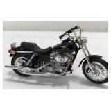 1/18 Scale Die Cast Harley Davidson Dyna Low