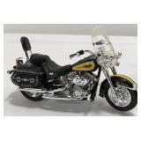 1/18 Scale Die Cast Harley Davidson Heritage