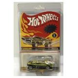 Hot Wheels Redline Club Deora II Car On Blister
