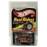 Hot Wheels Redline Club Real Riders Flying