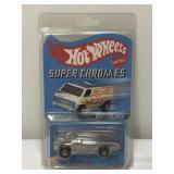 Hot Wheels Redline Club Super Chromes Whip