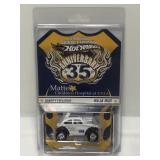 Hot Wheels 35th Anniv. Collectors Convention