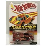 Hot Wheels Redline Club Flying Colors Dairy