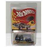 Hot Wheels Redline Club Mutt Mobile On Blister
