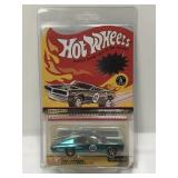 Hot Wheels Redline Club 67 Dodge Charger On
