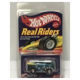 Hot Wheels Redline Club Real Riders Beach Bomb