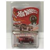 Hot Wheels Redline Club 2002 Holliday Car Beach