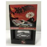 Hot Wheels Redline Club 2004 Membership Kit