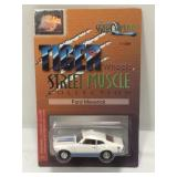Liberty Promotions Tiger Wheels Street Muscle