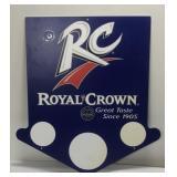 Royal Crown Advertisng Arrow Sign Measures