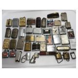 (43) Vintage Lighter Sold Times The Money
