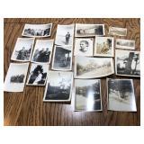 Antique Photo Lot