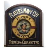 Players Navy Cut Tobacco & Cigarettes