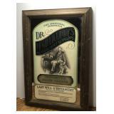 Vintage Dr. Mcgillicuddy's Menthol Mint Schnapps