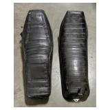 (2) Harley Davidson Shovelhead Superglide FX