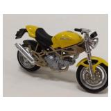 1/18 Scale Ducati Motorcycle