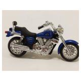 1/18 Scale Kawasaki Vulcan Motorcycle