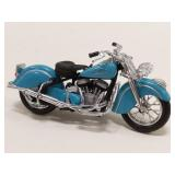 1/18 Scale Indian Chief Motorcycle