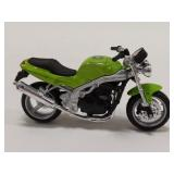 1/18 Scale Triumph Motorcycle