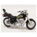 1/18 Scale Yamaha Virgo Motorcycle